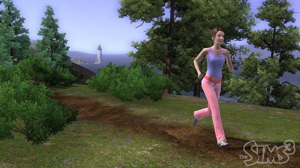 скриншот The Sims 3 0