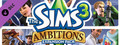 The Sims(TM) 3 Ambitions