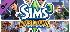 The Sims™ 3 Ambitions