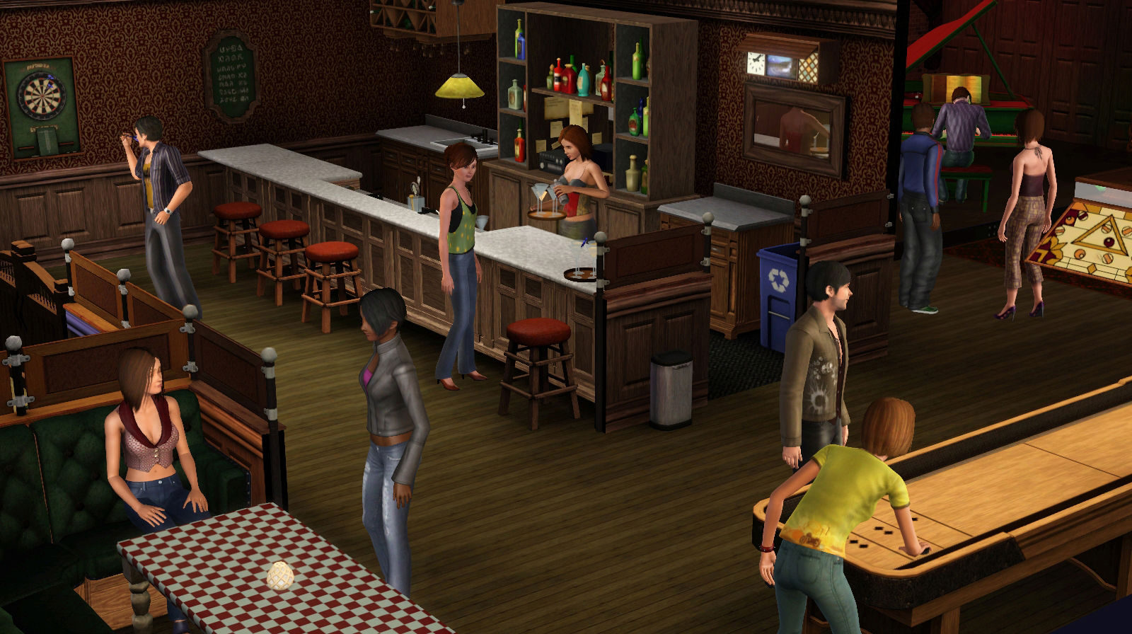 sims 3 into the future keygen