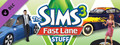The Sims(TM) 3 Fast Lane Stuff