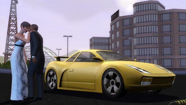 The Sims™ 3 Fast Lane Stuff