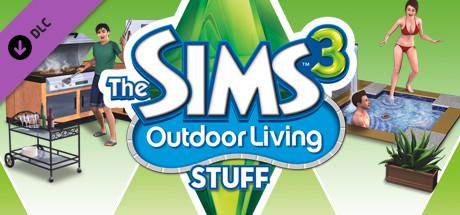 Купить The Sims™ 3 Outdoor Living Stuff (DLC)