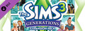 The Sims(TM) 3 Generations