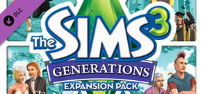 The Sims™ 3 Generations
