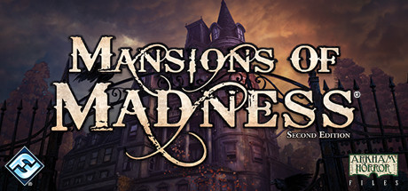 Mansions Of Madness On Steam - Mansion design games