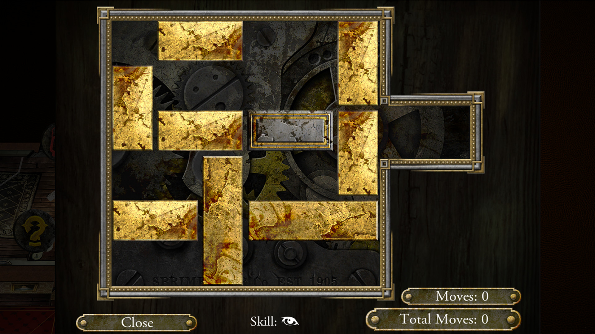 Mansions Of Madness On Steam Fuse Box 1920