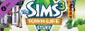 The Sims(TM) 3 Town Life Stuff