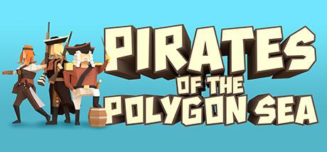 Pirates of the Polygon Sea Capa