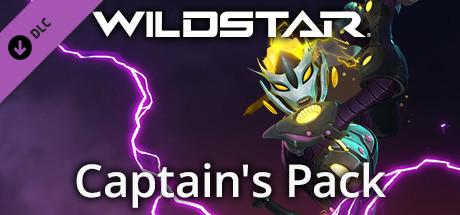WildStar: Captain's Pack