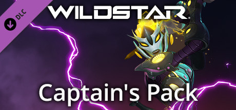 WildStar: Captain's Pack