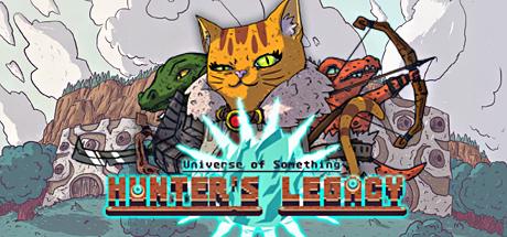 Teaser image for Hunter's Legacy