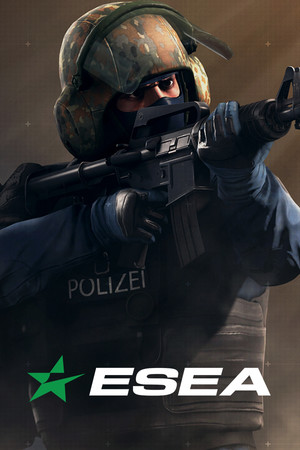 ESEA poster image on Steam Backlog