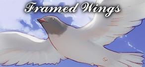 Framed Wings cover art