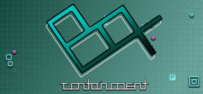 BoX -containment- cover art