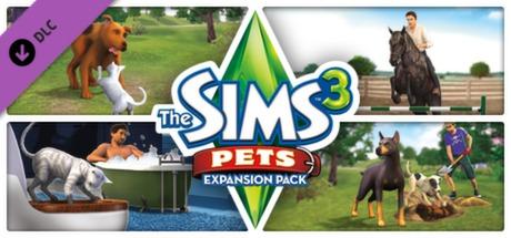 Купить The Sims™ 3 Pets (DLC)
