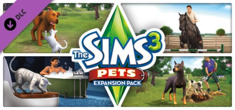 the-sims-3-pets Screenshot