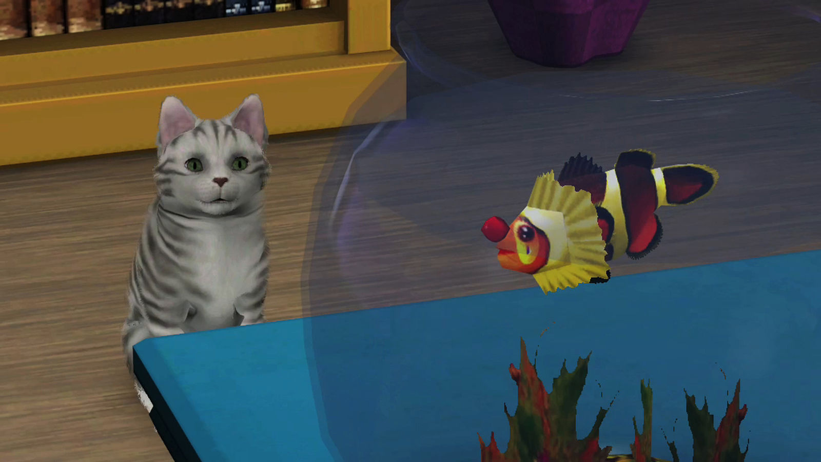 sims 4 cats and dogs free no download