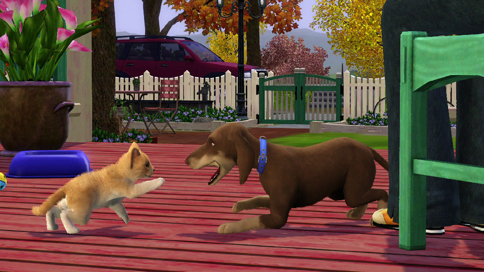 sims 4 pets torrent