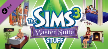 The Sims™ 3 Master Suite Stuff on Steam