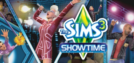 Купить The Sims™ 3 Showtime (DLC)