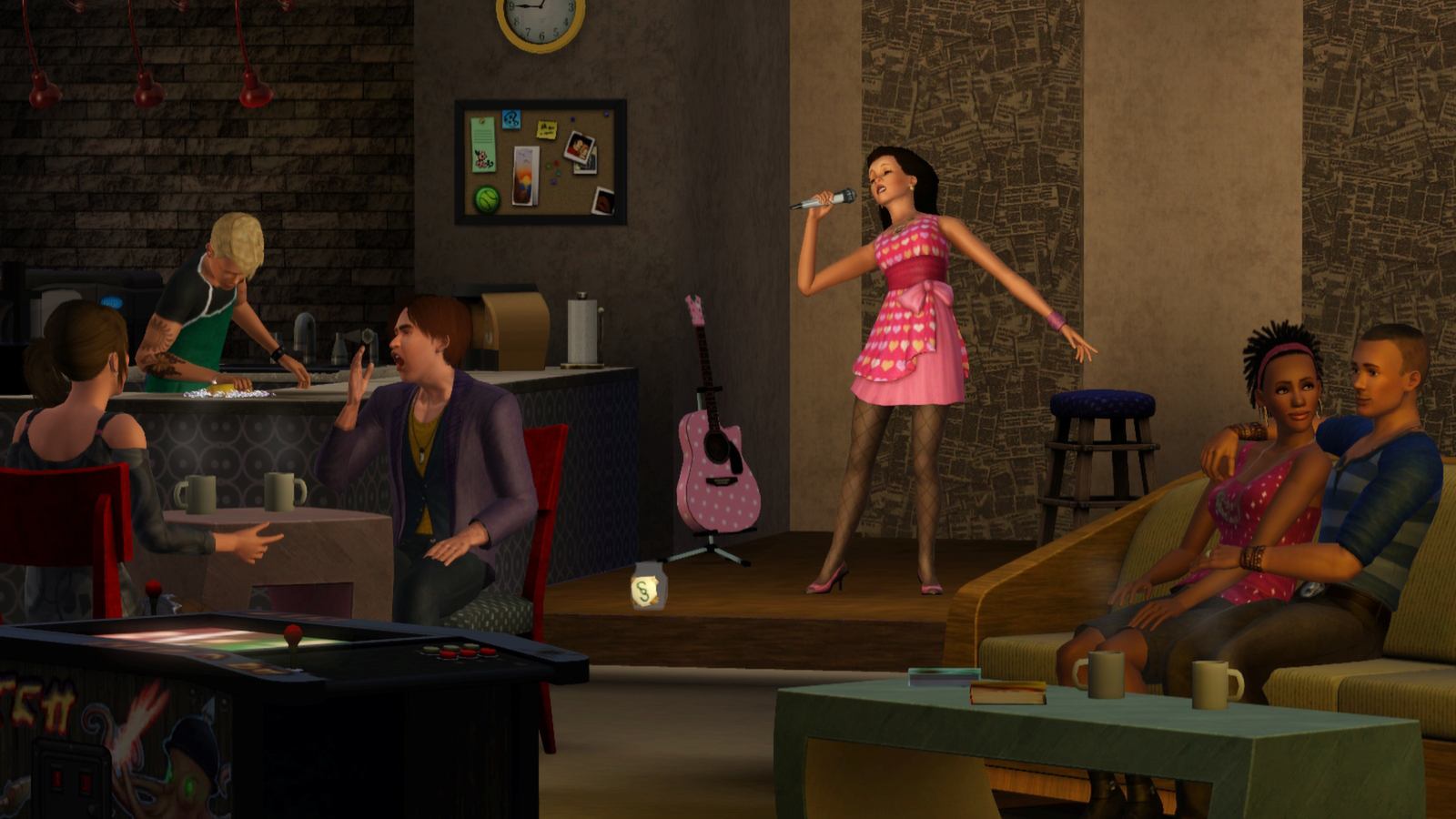 how to download sims 3 showtime free