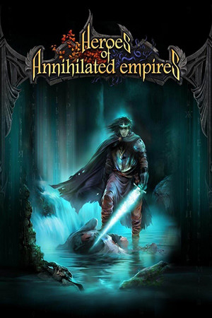 Heroes of Annihilated Empires poster image on Steam Backlog