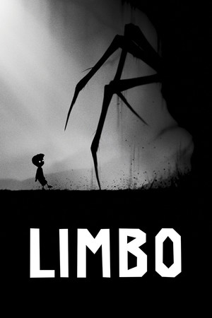 LIMBO poster image on Steam Backlog