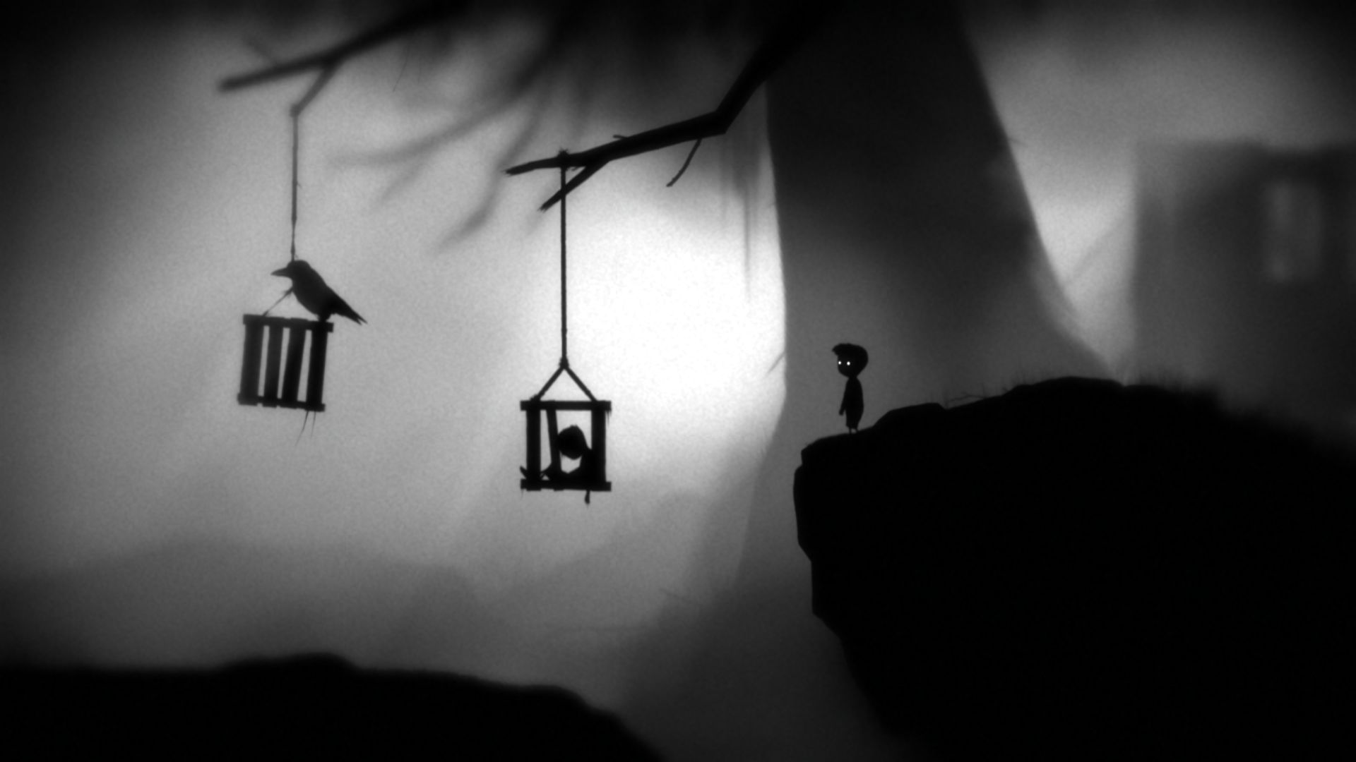 Image result for limbo pc requirements