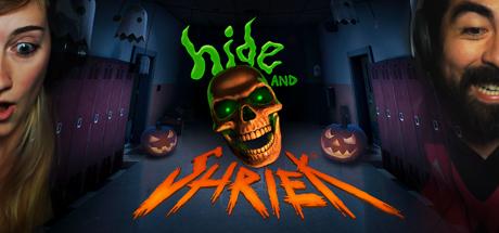 Hide And Shriek On Steam