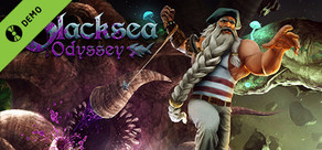 Blacksea Odyssey Demo cover art