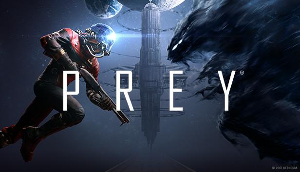 Kết quả hình ảnh cho prey game
