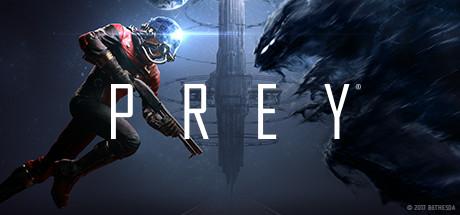 Prey op Steam