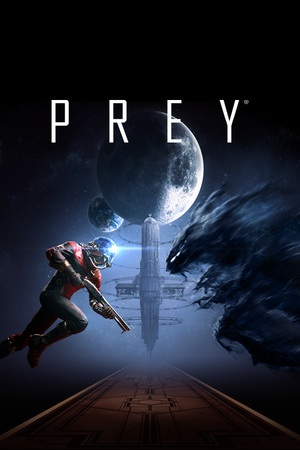 Prey poster image on Steam Backlog