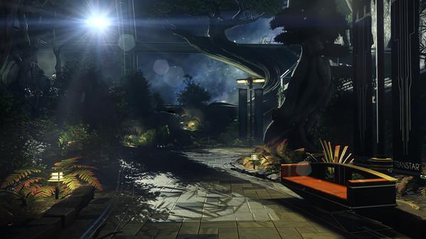 Скриншот №4 к Prey