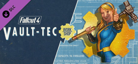 Recommended - Similar items - Fallout 4 Vault-Tec Workshop