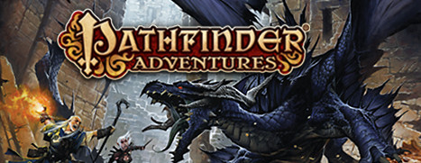 Daily Deal – Pathfinder Adventures, 40% Off