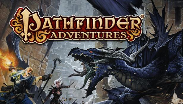Pathfinder Adventures on Steam