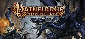 Pathfinder Adventures cover art