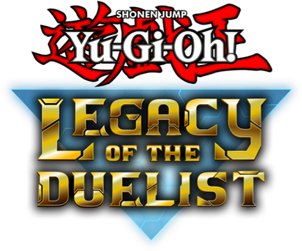 Yu-Gi-Oh! Legacy of the Duelist - Steam Backlog