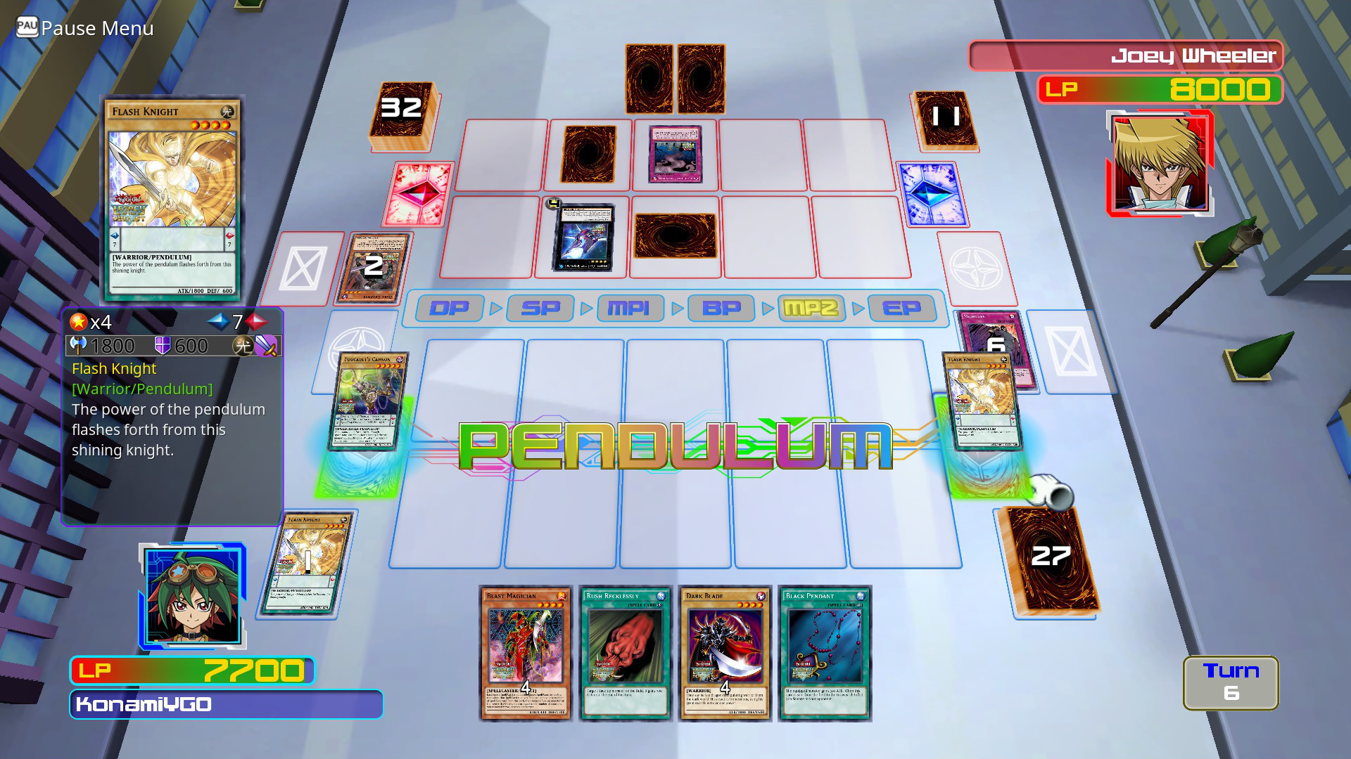 yugioh online games for mac