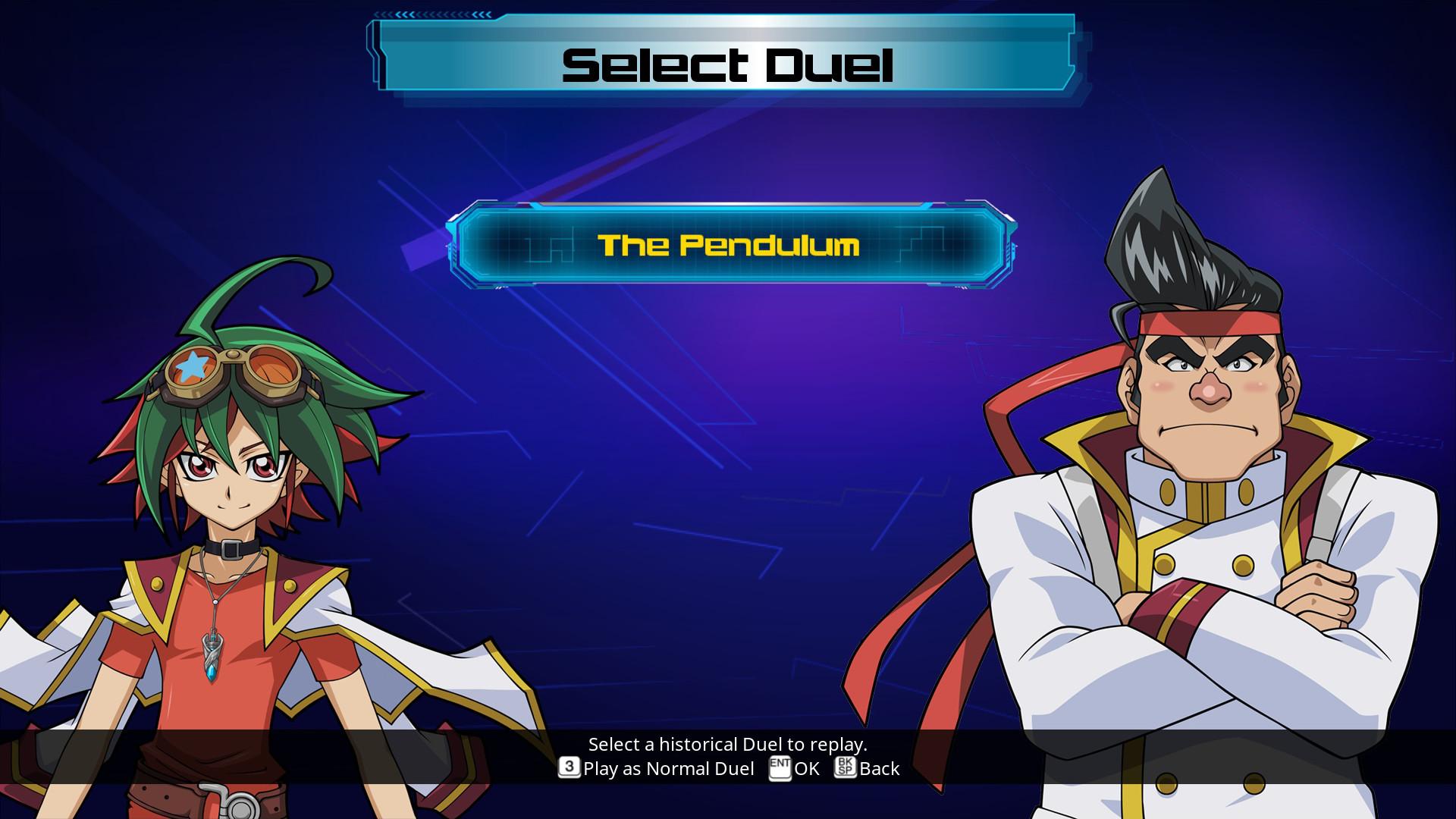 Yu Gi Oh Legacy Of The Duelist ESPAÑOL PC Descargar Full (SKIDROW) 7