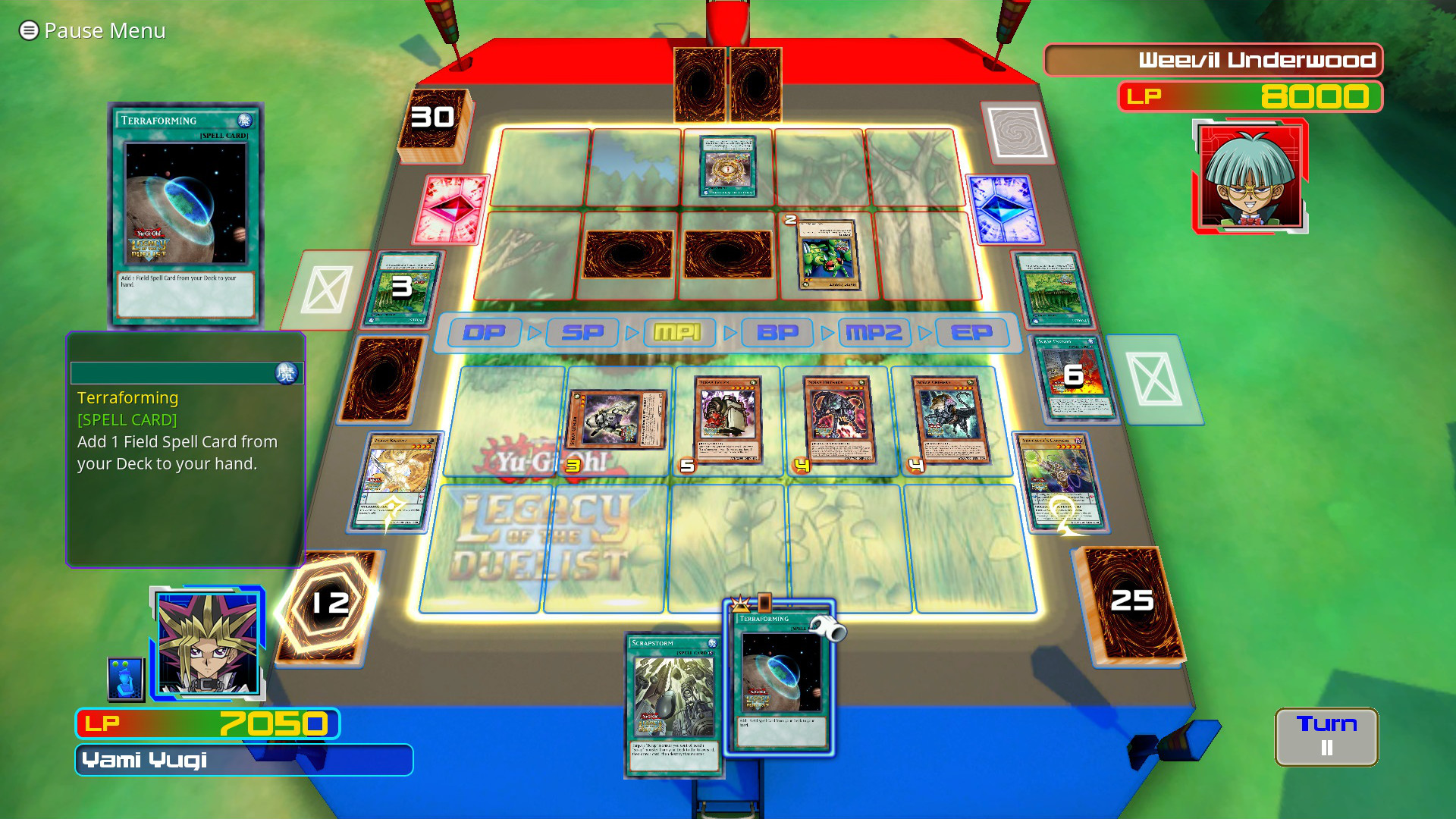 YU-GI-OH PASSION CHAOS POWER JOEY GRATUITEMENT OF THE TÉLÉCHARGER