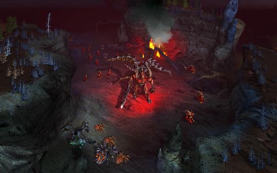 Скриншот из Heroes of Annihilated Empires Demo