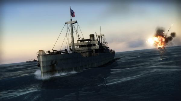 Silent Hunter 5®: Battle of the Atlantic