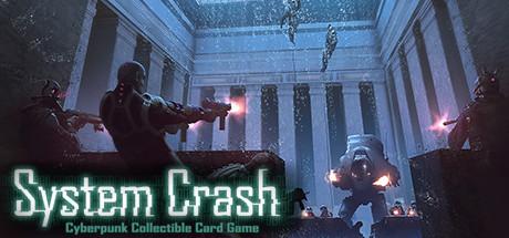 Teaser image for System Crash