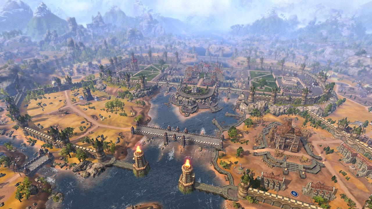 The Settlers 7: Uncharted Land Map Pack on
