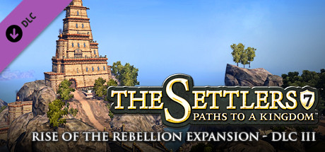 New Release - The Settlers 7: Downloadable Content Pack III ... on