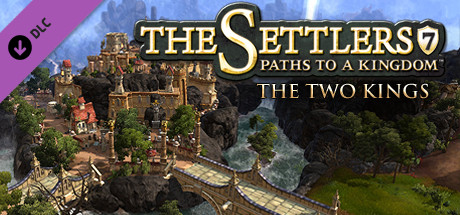 Купить The Settlers 7: Paths to a Kingdom™ The Two Kings DLC #4