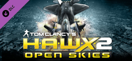 Tom Clancy's H.A.W.X. 2 - Open Skies Expansion Pack